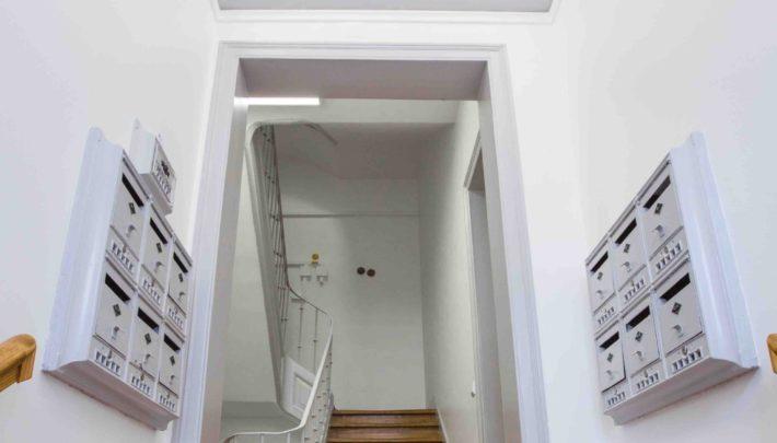 Building Entrance_