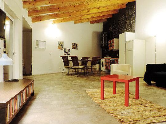 Living Room IV