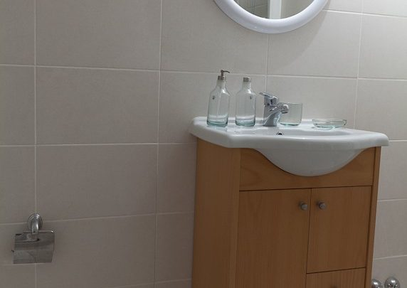 room Elvas - private WC