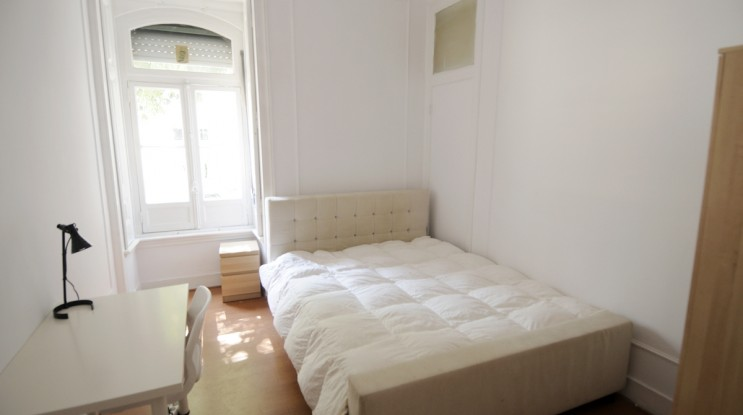 Room Fundão